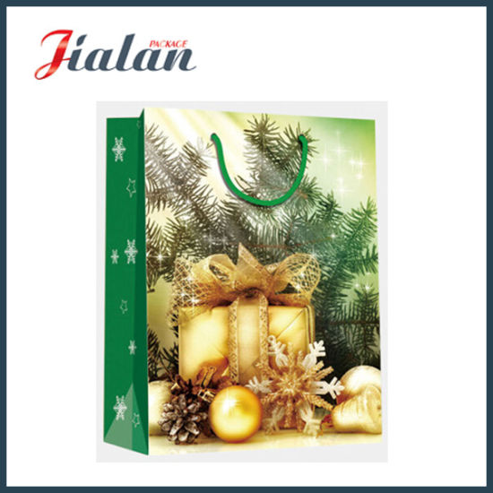cheap wholesale christmas gifts packaging paper carrier gift bags - Wholesale Christmas Gifts