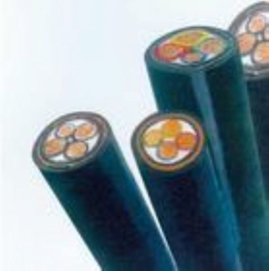 Klow Voltage PVC Insulated Power Cable pictures & photos