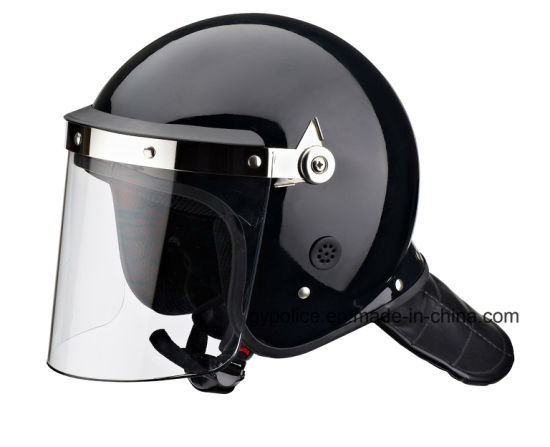 Military Anti Riot Control Helmet