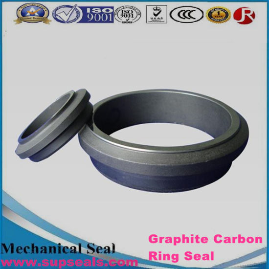 High Purity M2n Carbon Graphite Ring pictures & photos