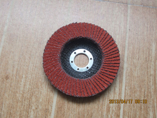 Flap Abrasive Disk (FP49) pictures & photos