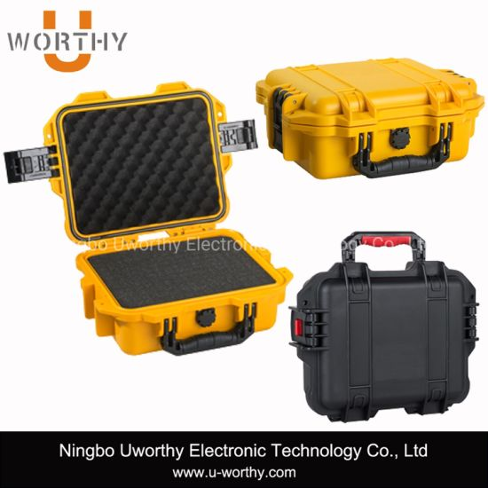 Cheap Price Watertight Crushproof Dust Proof IP68 Plastic Equipment Case