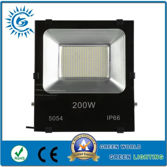 200W IP66 COB LED Flood Light LED Floodlight with Ce pictures & photos