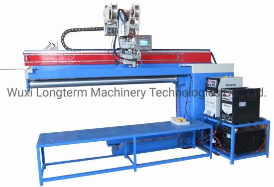 Seam Welding Machine for Bellows Manufacturing