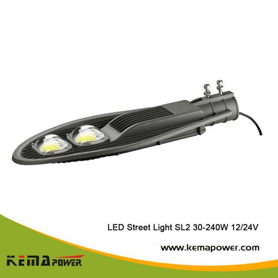 SL2 Outdoorlight 150W LED Shoebox Street Area Parking Light