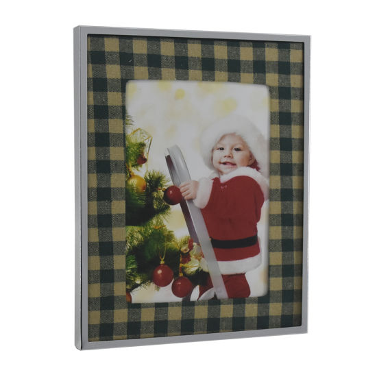 High-Quality Cheap Mini Photo Frame Christmas Decoration pictures & photos