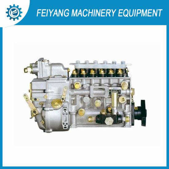 Weichai Longbeng Fuel Injection Pump BHT6p120r 612601080914