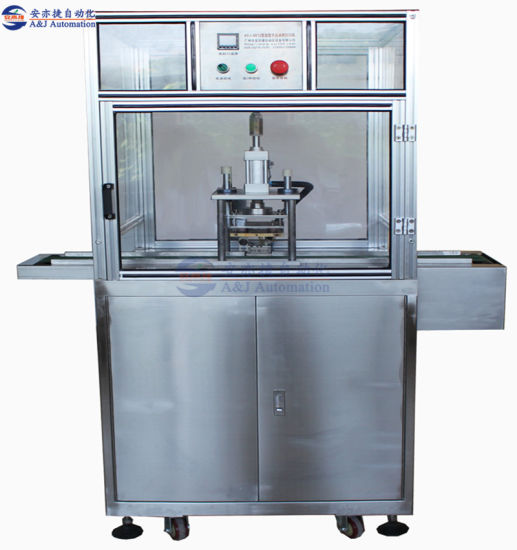 Single Use Aluminum Foil Laser Cutting Forming Machine