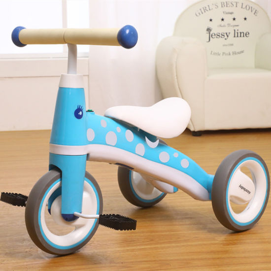 The Best Ride on Car Kid Learning Bike Children Baby Tricycle for Sale