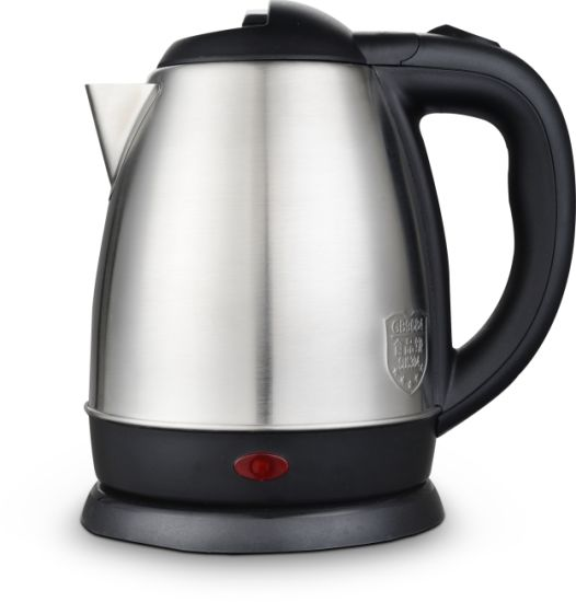 Food Grade Stainless Steel Electric Kettle pictures & photos