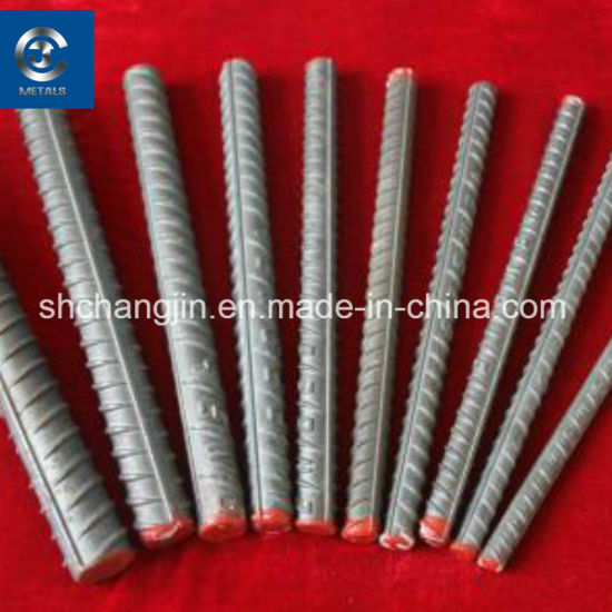 Cheap Building Construction Material HRB400 Steel Rebars pictures & photos