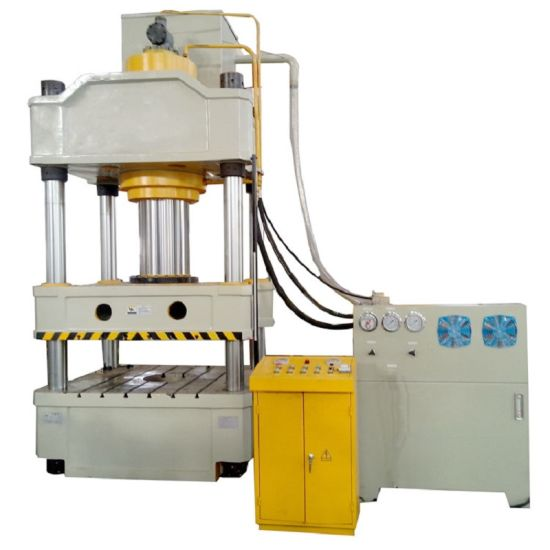 Hydraulic Hot Forming Press for Manhole Cover