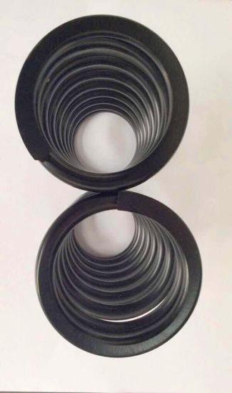 Compression Spring Spring Steel Dyed Black Compression Spring
