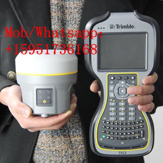 High Accurancy Trimble R10 Gnss Rtk (trimble R10) GPS