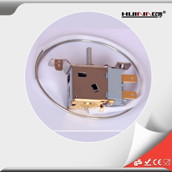 High Quality Refrigerator Cold Control Thermostat pictures & photos