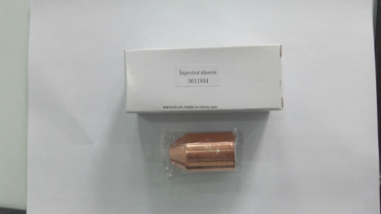 Cummins Construction Machinery Parts Nta855 Injector Sleeve 3011934 Price List pictures & photos
