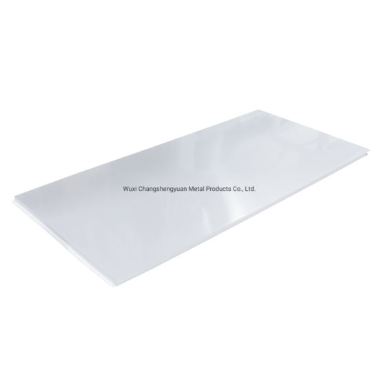 Factory Professional 430 Cold Rolled Galvanized Stainless Steel Plate