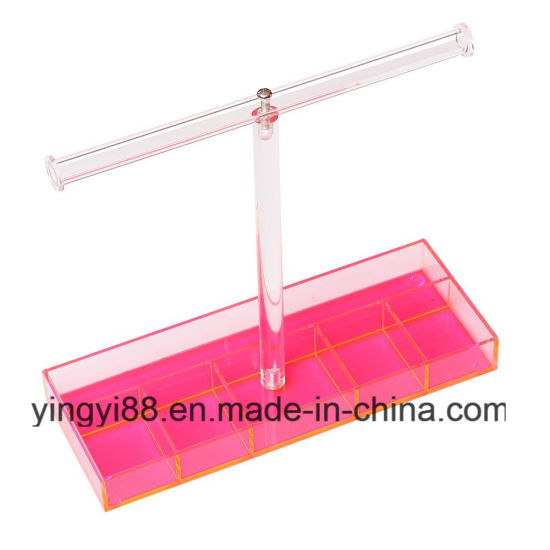 Factory Wholesale Jewelry Display Tray pictures & photos