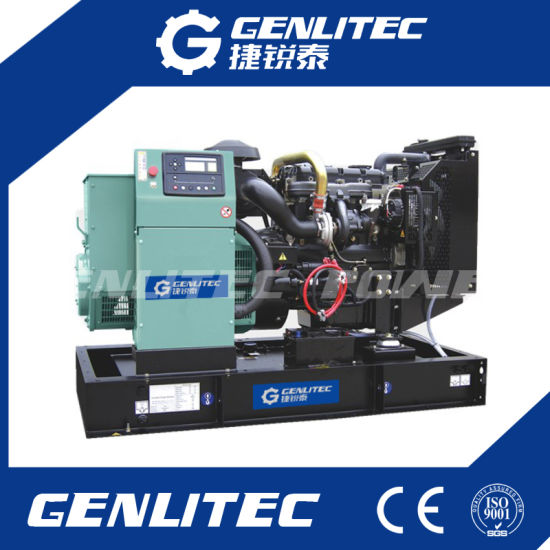 china 100kva perkins engine leroy somer alternator diesel generator