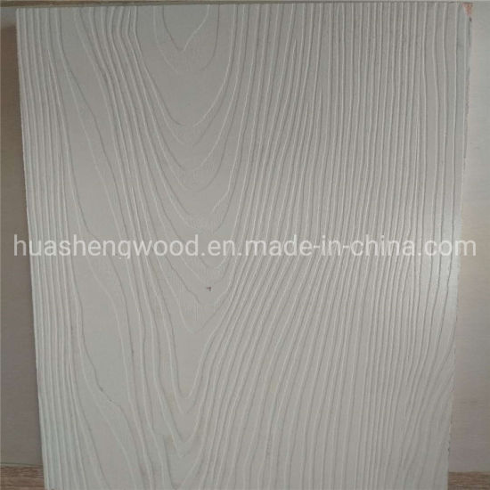 High Quality Maple/Ash/Oak Veneer Block Board for Sale pictures & photos