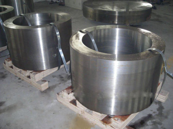 ASTM Stainless Steel 303 Firm Tubing Forged Sleeve pictures & photos