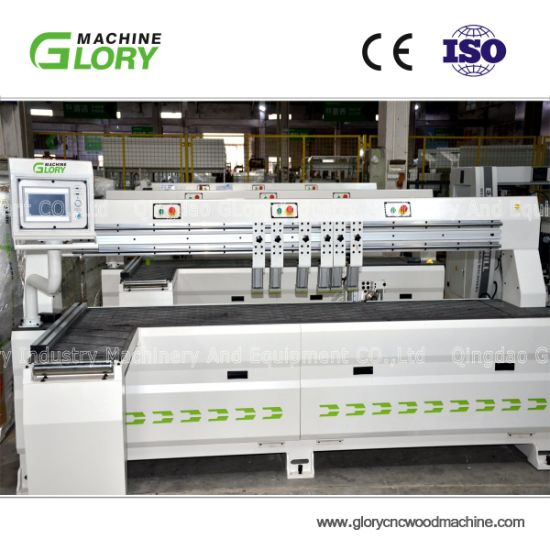 Production manufactory woodworking machine tools