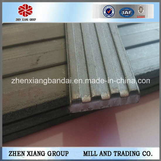 China Supplier Steel Strip Nosing / Stairscase Nosing / Stair Nosing pictures & photos