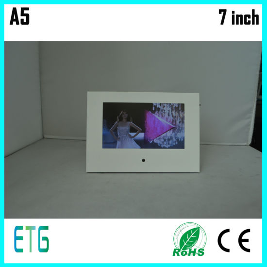 "2.4 ""2.8"" 4.3""7""10.1"" Video Greeting LCD Module pictures & photos"