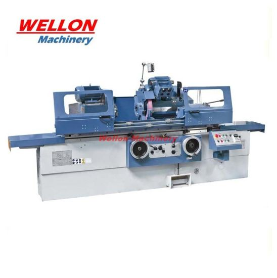 Universal Cylindrical Grinding Machine M1432b*3000 High Precision Cylindrical Grinder