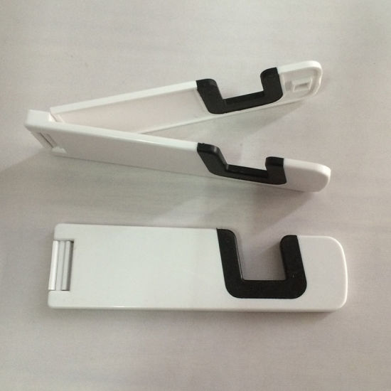 V-Shaped Foldable Mount Stand Holder for iPhone iPad Samsung Smartphones and Tablets Universal