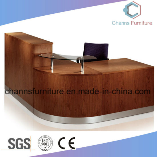 office reception table. Delighful Reception Discount Design Low Price L Shape Okay Color Office Reception Table To