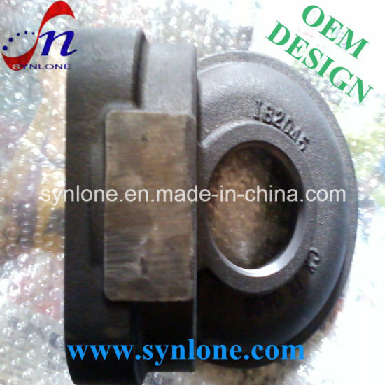 Sand Casting Process Grey Iron Housing pictures & photos