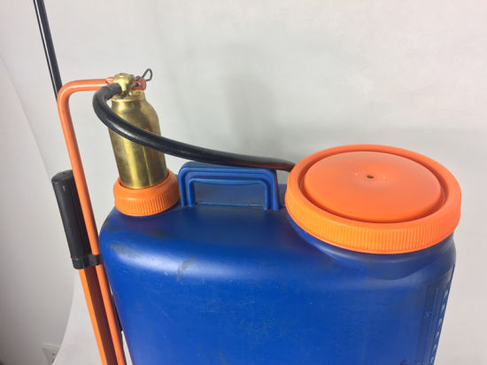 20L Agriculture Tool Hand Backpack Knapsack Brsaa Air Chamber Sprayer (3WBS-20T) pictures & photos