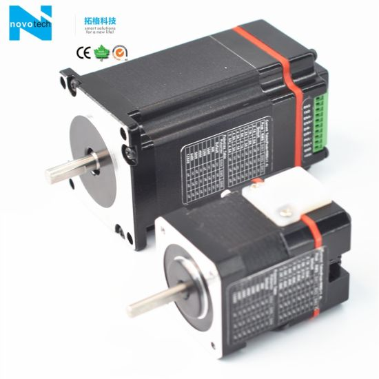 57 Series Stepper Motor and Driver Kit pictures & photos
