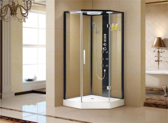China (K9774) Complete Sauna Steam Shower Room - China Shower Room ...
