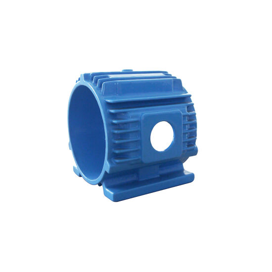 High Quality Sand Casting Grey Iron Motor Cover