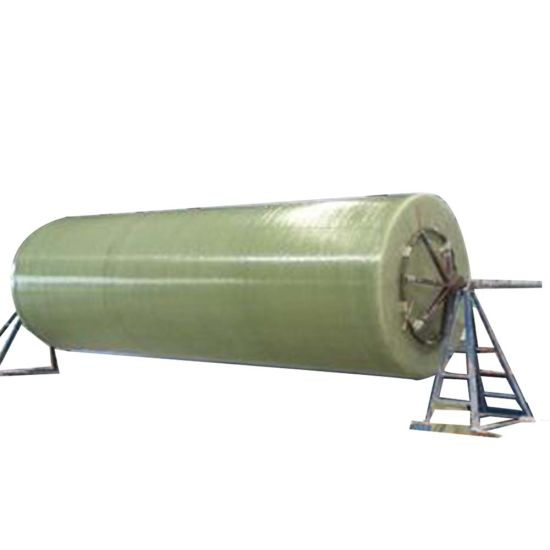 China Factory FRP GRP 500 Gallon Fiberglass Tank - China 500 Gallon