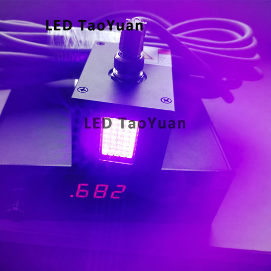 UV Curing Lamp 365-395nm LED UV Curing System UV Lamp 100-1000W