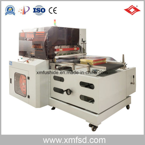 Automatic Heat Shrinking Wrapping Sealing Packing Machine