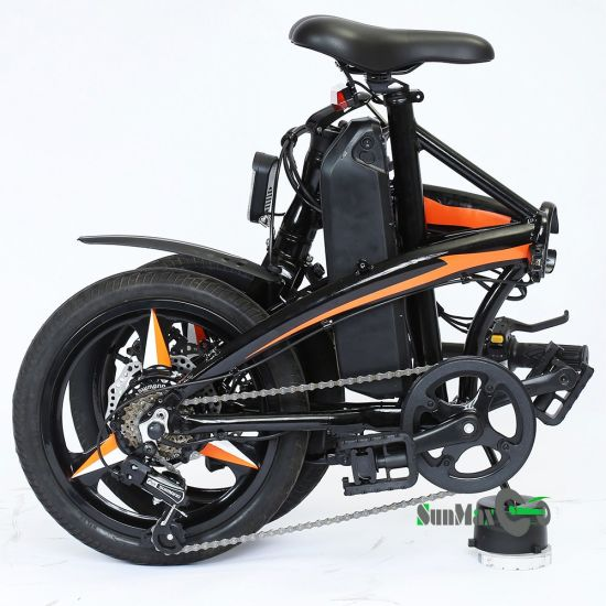 36V Electric Bicycle for European Market