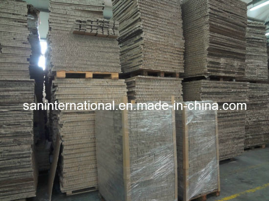 Automatic Type Paper Honeycomb Board Making Machine pictures & photos