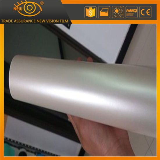 Automatic Repair Scratch Transparent Clear TPU Car Paint Protection Film pictures & photos