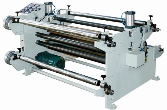 Th-1300h Automatic Laminating Machine for BOPET Film, Plastic PE Film pictures & photos