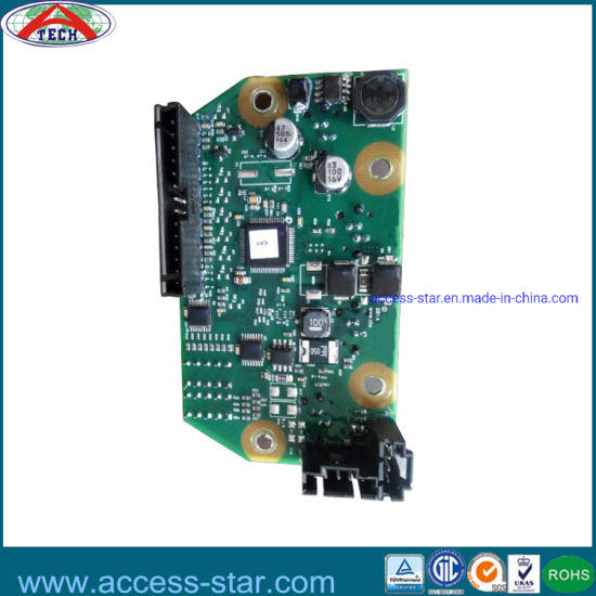 Professional OEM Custom-Made Electronic SMT DIP Assembly Prototype Manufacturer Multi-Layer PCB & PCB a