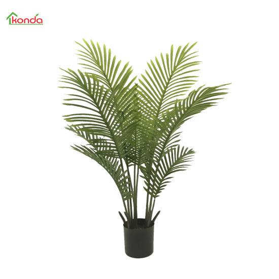 Factory Supply Garden Decor Fake Palm Tree