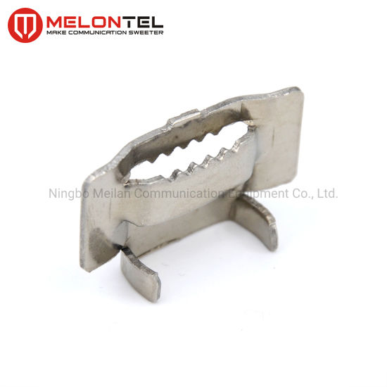 FTTH Stainless Steel Banding Strap