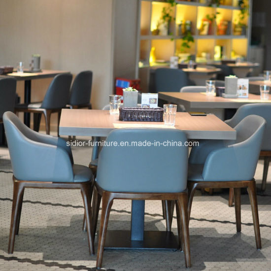 sd3018 wholesale modern cafe restaurant furniture for table and chairs - Outdoor Restaurant Furniture