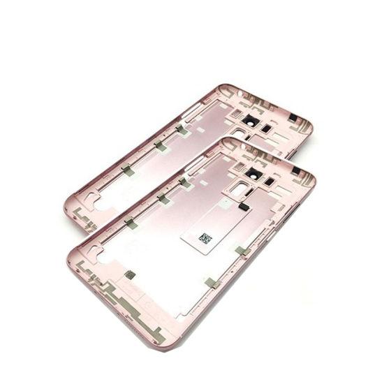 Custom High Precision CNC Machining Mobile Phone Metal Parts