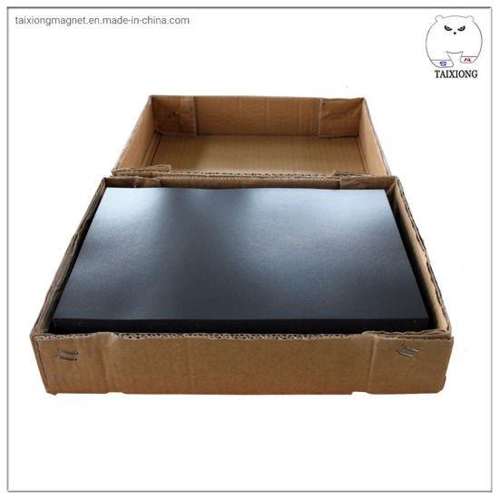 Top Sale Soft Flat Magnetic Sheet