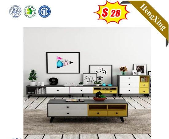 Modern Design Showcase Storage TV Stand Furniture